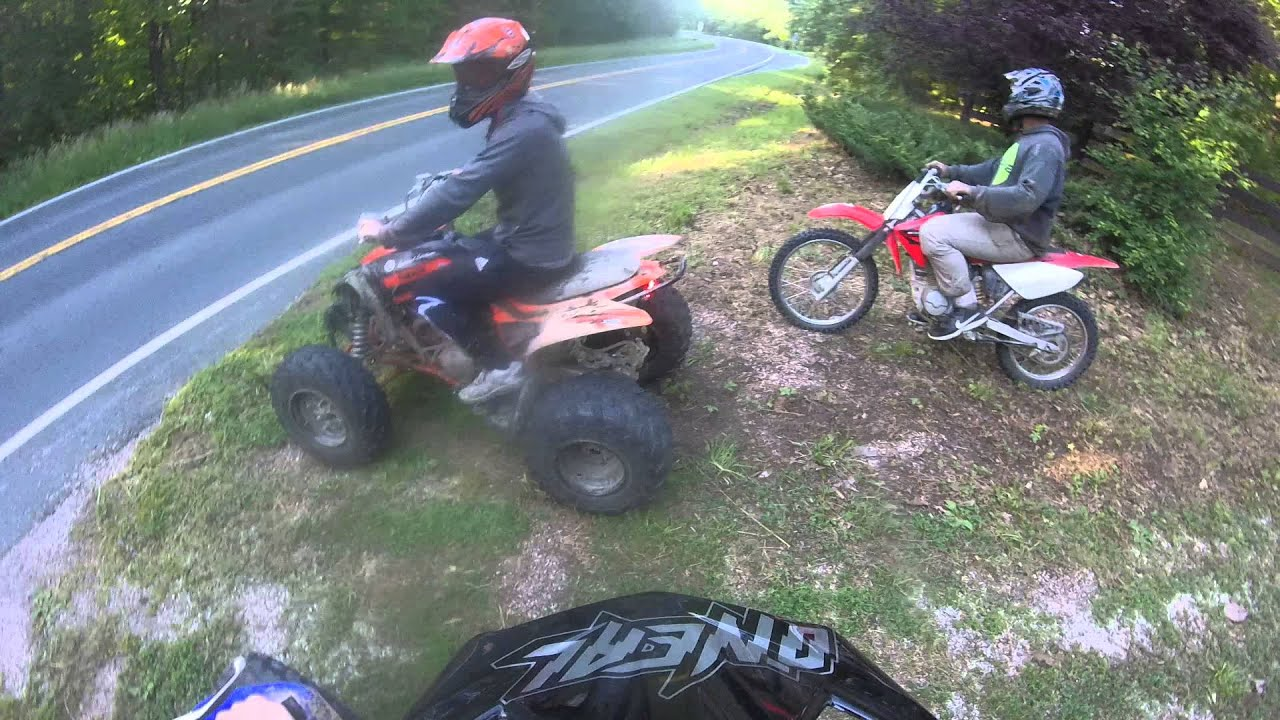 top speed of a yamaha raptor 350 youtube 350 Raptor Ignition Coil top speed of a yamaha raptor 350