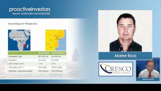 """Cresco Project Finance talks of """"major investment"""" needed in African power projects"""