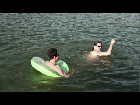 Dierks Bentley - DBTV - Episode 70: Lake Day 2012