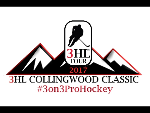 3HL Collingwood Classic LIVE - Saturday, February 18th, 2017