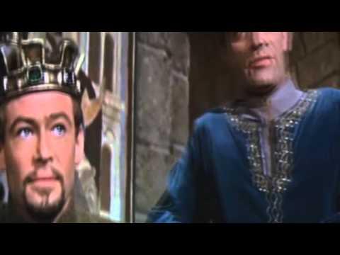 Becket (1964) - Council Meeting