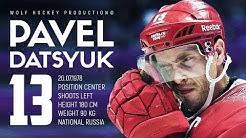 The Best Of Pavel Datsyuk In KHL | Hockey Highlights | HD