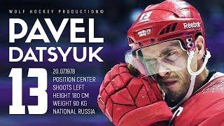 The Best Of Pavel Datsyuk In KHL   Hockey Highlights   HD