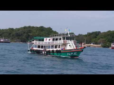 Pattaya thailand 2017 - Travel around Thailand - HD full 1080p || Thai S (4)