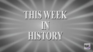 This Week in History: VE Day