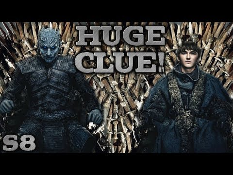 Why is Bran Stark the Night Kings Target? | Game of Thrones Season 8 Theory | Ancient Enemies
