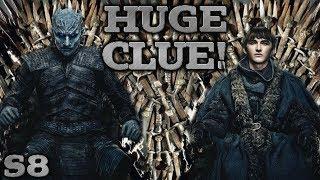 Why is Bran Stark the Night Kings Target? | Game of Thrones Season 8 Theory | Ancient Enemies