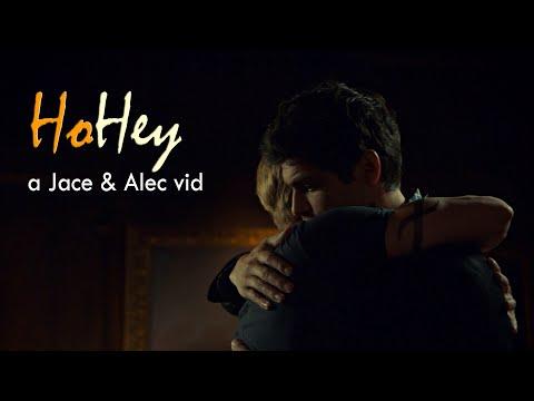 Shadowhunters // Jace & Alec: Ho Hey