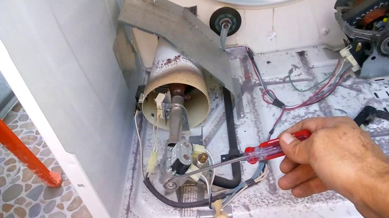 Fallas Mas Comunes Secadora Maitag Whirlpool Youtube Maytag Electric Dryer Model Mde9606ayq