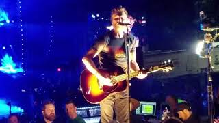 Dierks Bentley*Live*Mountain High Tour* Tip it on Back* Say You Do