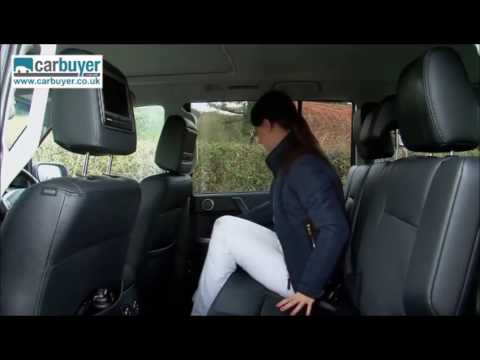 Rebecca Jackson Crack And Thong: Carbuyer