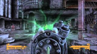 Let's play Fallout New Vegas 18 Boone