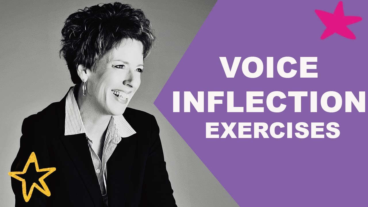 Voice Inflection Exercises (Increase Public Speaking ...
