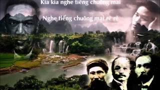 TIẾNG CHUÔNG RÈ - Nhạc Hoàng Hoa / Thơ Bùi Thế Mỹ