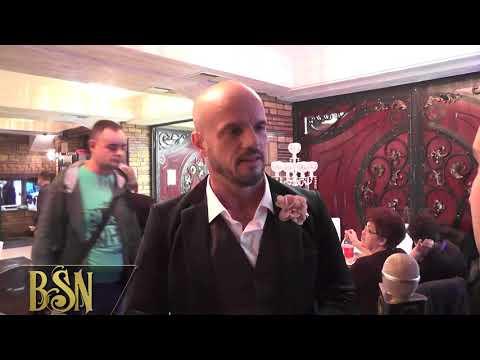Boban Rajovic: Uskoro novi album i duet sa Džejem  - BSN intervju 2017