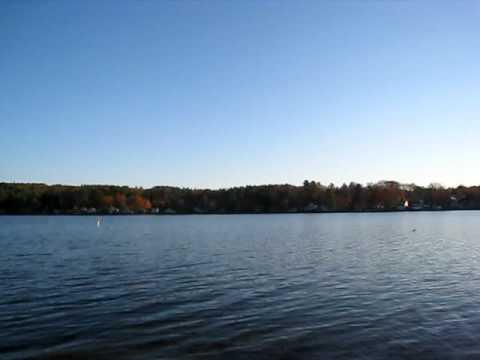 Angle Pond Homes for Sale   Lakefront Living Real Estate
