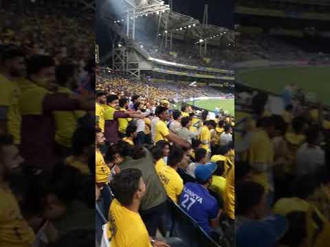 CSK VS RR VIVO IPL 2018 MATCH HIGHLIGHTS MCA STADIUM PUNE