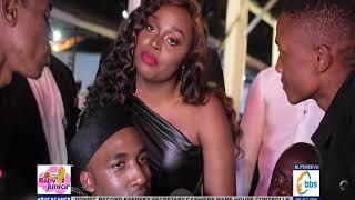 Rema yabadde mutuufu okusikawo Hamza mu bannamawulire  - Kwefulukuta