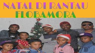 LAGU NATAL TERBARU 2018 - 2019-Natal Dirantau-(KOLABORASI FLOBAMORA(HIP-HOP RFC)