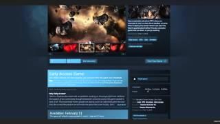 Wayward Terran Frontier: Zero Falls Update - Coming to a Steam Near You