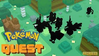 Pokemon Quest Cooking Legendary Pokemon |  Pokemon Quest Legendary Pokemon Recipes