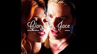 Clary & Jace  -  History { 1x1 /  2x20 }
