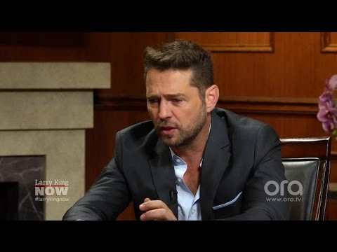 Would Jason Priestley do a '90210' reunion?! | Larry King Now | Ora.TV