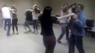 Предновогодние занятия в SDC! Танцуем сальсу и кизомбу!(Отдыхайте с душой! Обучение социальным танцам в Николаеве: сальса, бачата, кизомба, реггетон, Трайбл, Зумба-ф..., 2016-12-28T20:33:15.000Z)