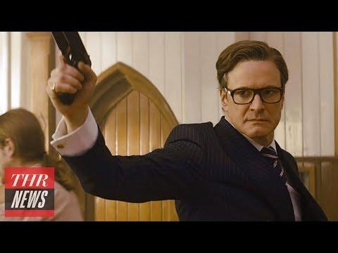 Netflix's First Acquisition: 'Kingsman' Comics Publisher | THR News