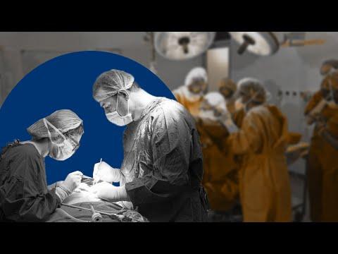 كورونا وهجرة الأطباء 🦠 😷