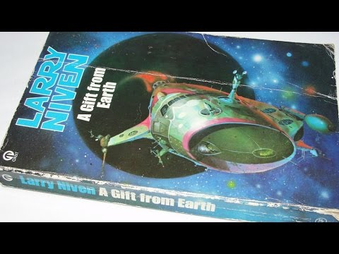 SFS 24 - A Gift From Earth by Larry Niven