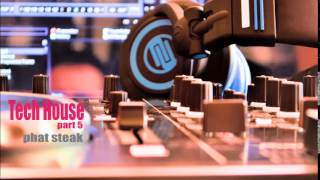 Straight From The Bedroom | Tech House #05 | 2014 |