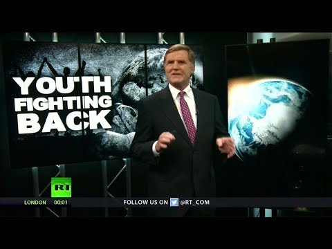 "America's Lawyer [48]: Kids Sue Government Over Climate Change and Secret ""Sex Dungeon"" Exposed"
