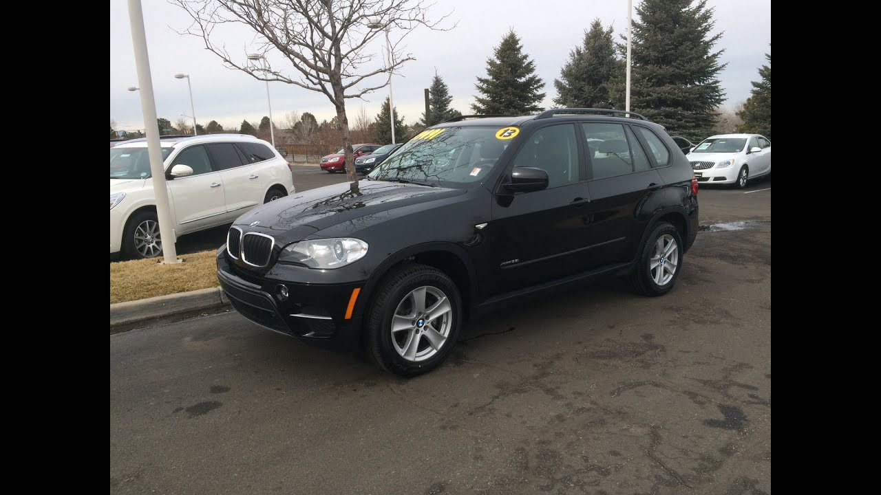 2013 bmw x5 xdrive35i start up in depth tour and review youtube. Black Bedroom Furniture Sets. Home Design Ideas