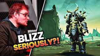 Bellular Goes OFF On Blizzard \u0026 Their Systems