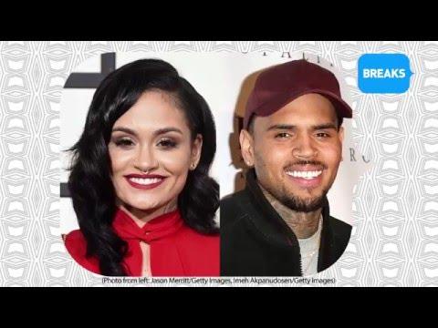 Chris Brown's Twitter Rant Attacks Kehlani