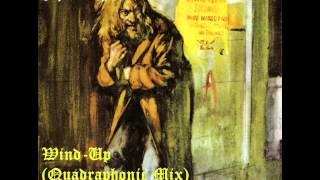 Jethro Tull - Wind-Up Quad Mix