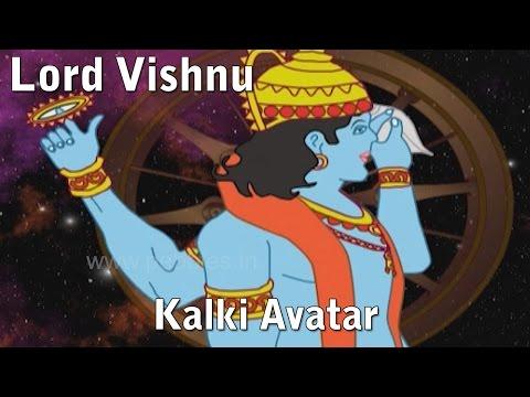 Lord Vishnu Kalki Avatar   Lord Vishnu Stories in Hindi   Vishnu Avatars Stories