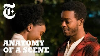 Watch 'If Beale Street Could Talk' Build a Dream Home