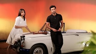 Ranbir Kapoor & Anushka Sharma coming soon on MTunes HD