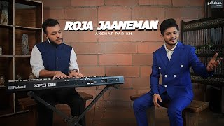 Roja Janeman Unplugged Cover by Akshat Mp3 Song Download