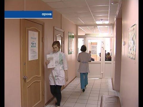 Серовская городская больница готовится к юбилею