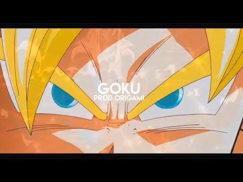 """Logic Type Beat - """" Goku """""""