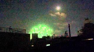 2013/09/21 ARASHI アラフェス'13 in 国立 花火