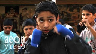 Bhiwani Junction: A 12-year-old Indian boy dreams of boxing glory