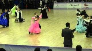 2. Платья Ю-1 - Слава России 2010
