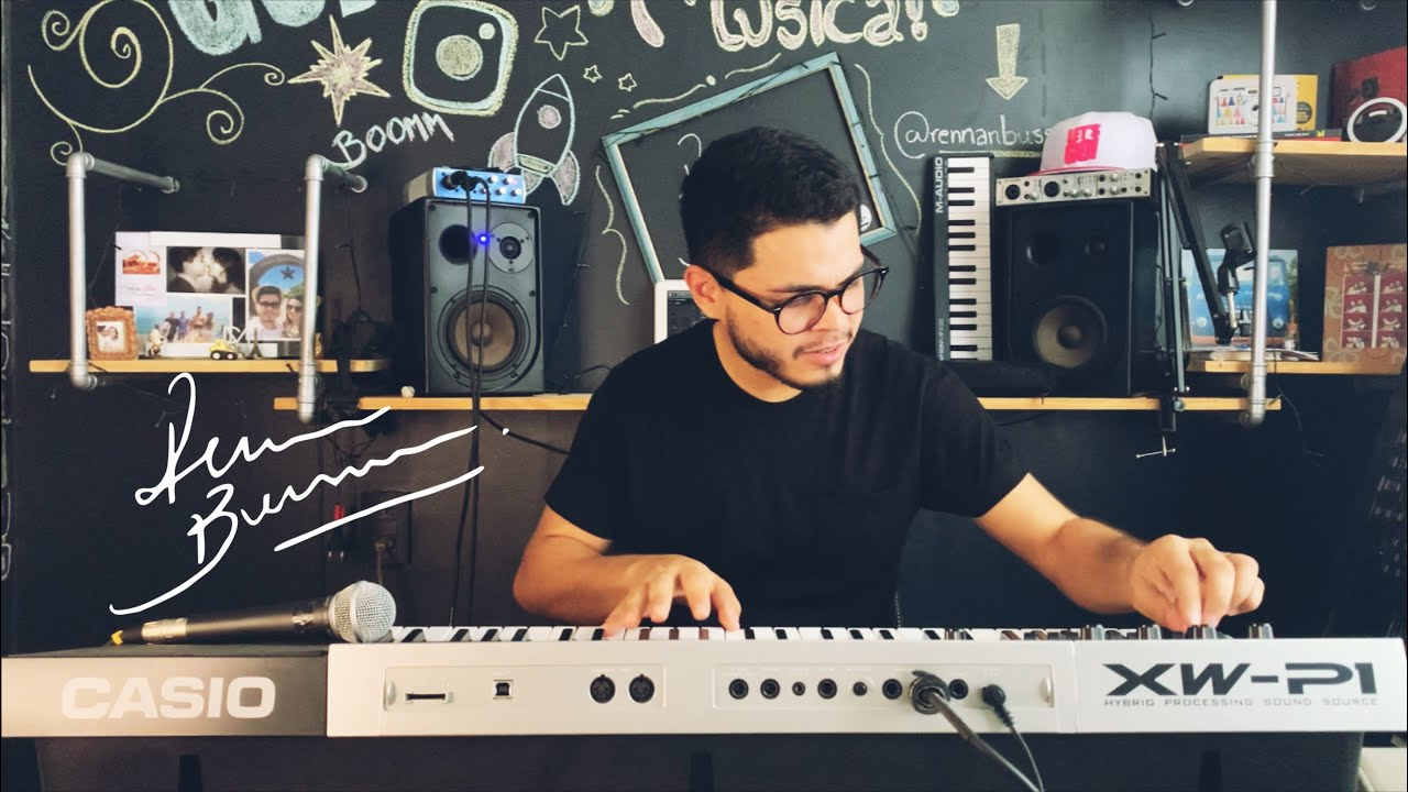 Download CASIO XW-P1 REVIEW | RENNAN BUSSON