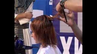 Hair's How - Прически для длинных волос
