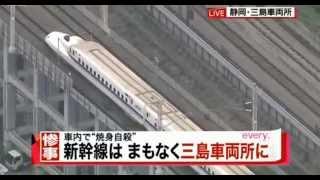 三島駅乗客転落事故 - JapaneseC...