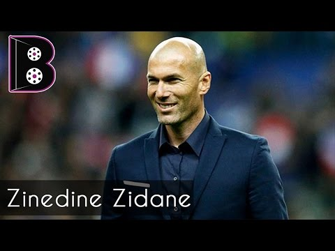 Zinedine Zidane Zizou - The Great | Know More About Him